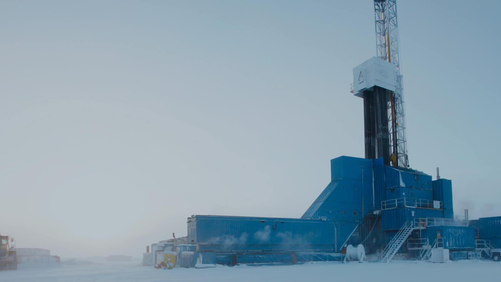 Arctic Slope Regional Corporation - Arctic Slope Regional